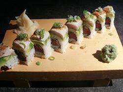 Sushi Okalani