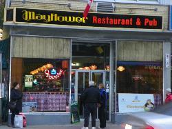 Mayflower Restaurant and Pub
