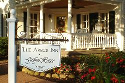 Arbor Inn at Griffin House