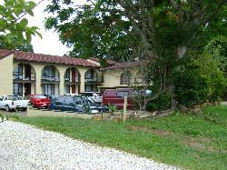 Gallery Motel