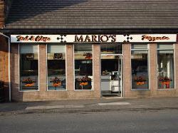 Mario's Fast Foods