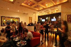 Nau Lounge Bar
