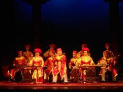 越南国家传统剧院