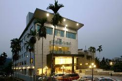 F Hotel Chiayi