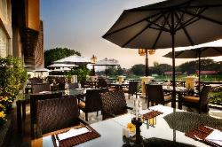 River Terrace Restaurant