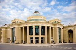 Orenburg State Regional Drama Theater