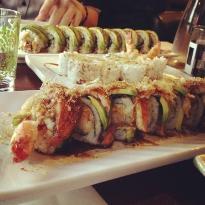 Wrap 'N Roll Sushi