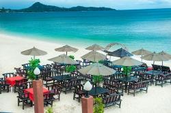 Kon-Tiki New Nordic Beach Restaurant & Bar