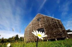 Museo de Arte Moderno Chiloe