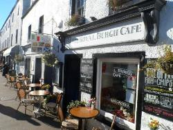 ‪Royal Burgh Cafe‬