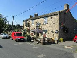 The Bolton Arms
