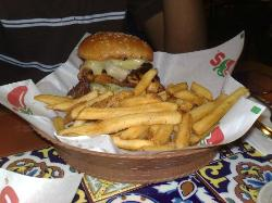 Chili's, Bangsar Shopping Centre