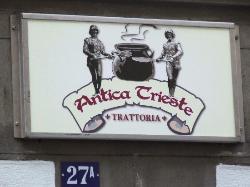 Trattoria Antica Trieste