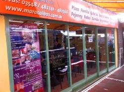 Maracaibo Restaurante