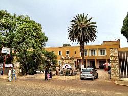 Harar Ras Hotel