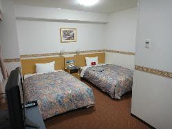 Hotel Alpha One Miyoshi