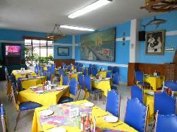 Restaurante de Mariscos Los Jarochos