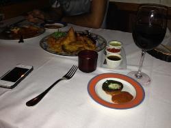 Kolam fine Indian Cuisine