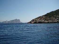 Isla Benidorm Altea
