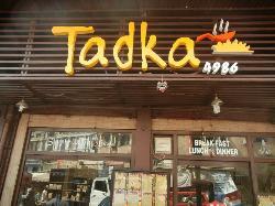 Tadka 4986