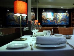 Restaurante Negresca