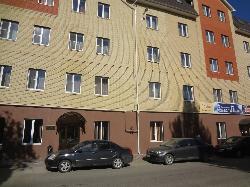 Volga-Volga Hotel
