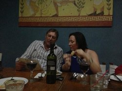 Pacinos Italian Restaurant