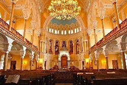 Grand Choral Synagogue
