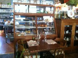 Silver Plume Tea Room