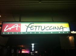 La Fettuccina