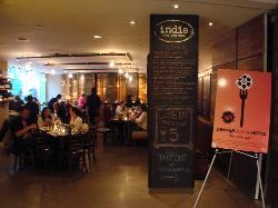 Indie Food & Wine