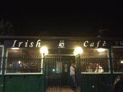 IRISH CAFE'