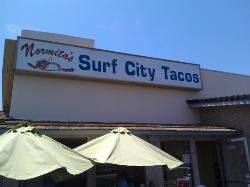 Normitas Surf City Taco