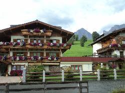Ski resort Maria Alm