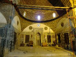 Suleiman Pasha Mosque