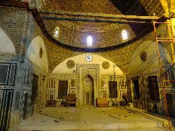 Suleiman Pasha Mosque