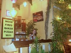 Cafe & Pizzeria