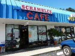 Scrambles
