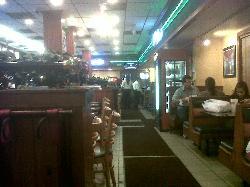Latin Cafe 2000