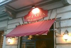 L'osteria Delafia