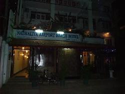 Hotel Nathaliya