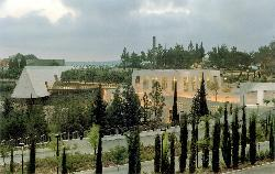 Jad Wasjem Holocaust Memorial