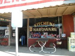 Kitchens Hardware & Deli