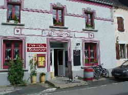 Restaurant Cave à Vins Le Cinquante