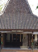 Wisma Joglo Samiaji