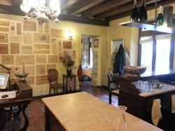 Antica Osteria Corte Calcina
