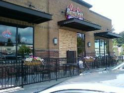 Blazing Onion Burger Company