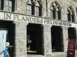Museum In Flanders Fields