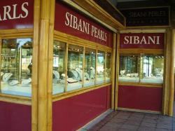Sibani Perles
