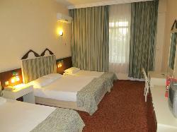 C&H Hotel Pamukkale